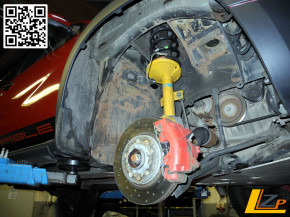 Dacia Duster Phase 2 Radhaus- Dichtung / Dämmung A-Säule Set
