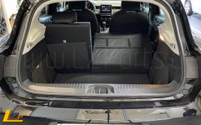 Renault Clio V EasyFlex Kofferraumschutz