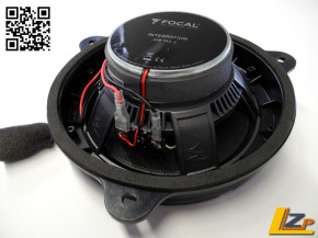 Focal Music Drive IFR165-2