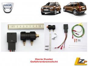 Gefahren Bremslicht