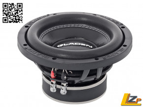 Gladen SQX 08 20cm Subwoofer Chassis