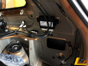 Haifischflossen Shark Fin Antenne FM AM GPS DAB Renault Dacia