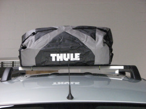 Original Thule Ranger 90 Dachbox 6011 Faltbar Softbox max 280 Liter 2015 NEU/OVP
