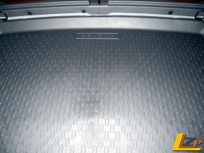 Dacia Duster II 4x2 3D Passform Kofferraum Schutzwanne
