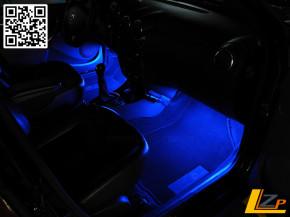 Osram LEDambient Tuning Lights Connect Base Kit