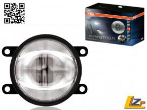 Osram LEDriving FOG PL Silver Edition