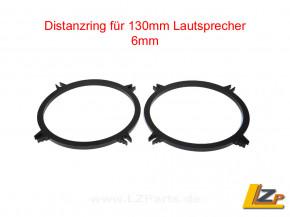 6mm Distanzring für 130mm Lautsprecher