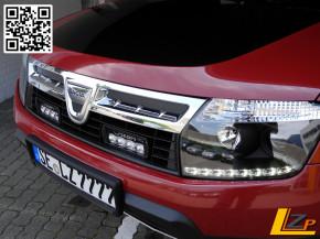 Lazer Lamps ST-4 Evolution Fernlicht Scheinwerfer mit E Prüfzeichen