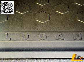 Dacia Logan MCV II / Logan MCV II Stepway Passform Kofferraumwanne