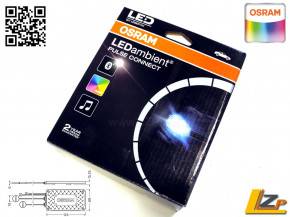Osram LEDambient Pulse Connect