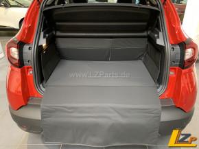 Renault Captur Easyflex Kofferraumschutz NEU/OVP