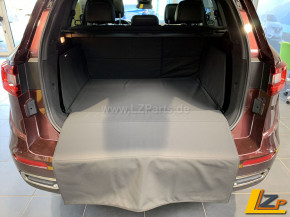 Renault Koleos II Easyflex Kofferraumschutz NEU/OVP