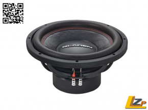 Gladen RSX 08 20cm Subwoofer Chassis