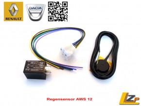 Regensensor AWS 12