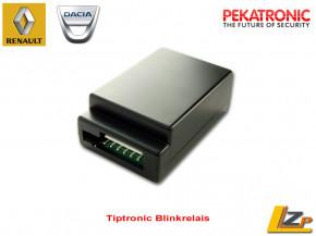 Komfort Blinker Modul von Pekatronic Standard