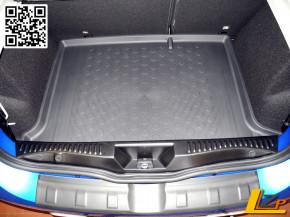 Dacia Sandero II Sandero Stepway II Passform Kofferraumwanne