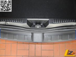 Dacia Sandero II FL / Stepway II FL Ladekantenschutz