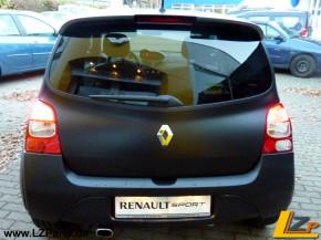 Original Renault Sport Heckspoiler / Dachspoiler Twingo II mit ABE