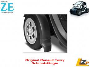 Renault Twizy Schmutzfänger vorn