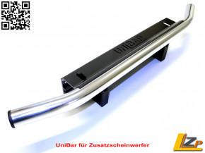 UniBar / Bullbar für Zusatzscheinwerfer