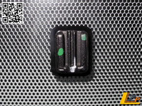 Dacia Montageplatte Innenspiegel