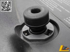 Justierbarer Motorhauben-Anschlag Renault / Dacia