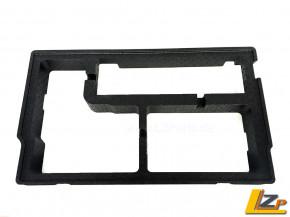 Renault Zoe Doppelter Kofferraumboden