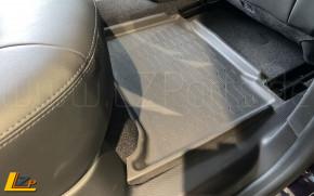 Renault Zoe Phase II Passformmatten