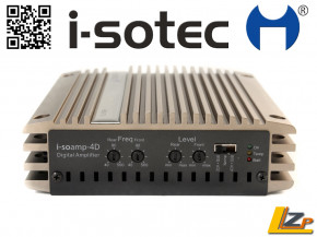 i-sotec isoamp 4DS