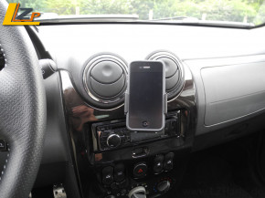 Mini Kit KFZ Handyhalter Starter + Universal Handyhalter für Mini Kit